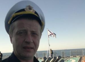 С погибшим в Сирии штурманом простятся в Воронеже 13 октября
