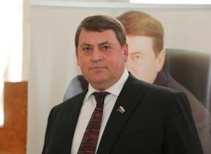 Воронежский вице-губернатор Макин не смог прокомментировать слухи об отставке