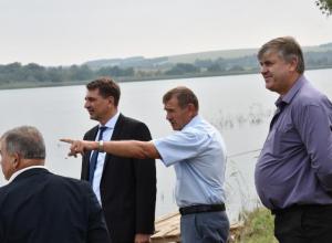 Партийные проекты работают, но село требует дополнительного финансирования, - воронежский депутат Андрей Марков