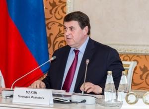 Иск заместителя губернатора Гордеева к «Блокноту Воронежа» и новоусманскому пенсионеру  носит карательный характер