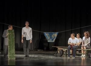 Воронежский «Театр Равных» покоряет Нижний Новгород
