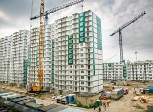 В Воронеже строители «Выбора» судятся с  подрядчиком за 300 млн рублей