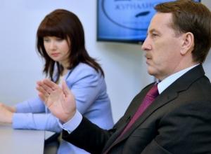 Московский ресурс обрушился на наследие Соколовой в воронежском правительстве