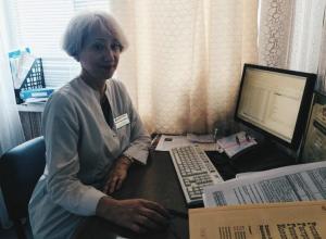 Воронежский гастроэнтеролог: «Пациент не всегда вызывает умиление , но хорошему врачу нужно переступать через себя»