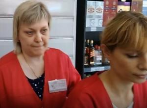 Воронежец устроил скандал из-за мифического пива в супермаркете