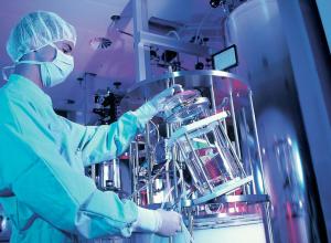 «Правила роста» развивают производство и здравоохранение Воронежа