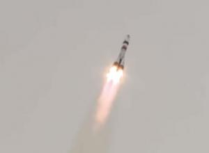 На ракете с воронежским двигателем во время запуска отказал прибор