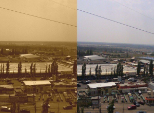 Юго-Западный рынок Воронежа: удастся ли на месте этой площадки построить торговый комплекс?