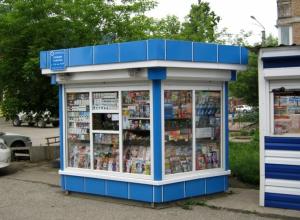 Губернатор Воронежской области пообещал рассмотреть цены на квадратный метр для киосков
