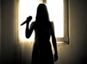 Во время ссоры женщина зарезала мужа под Воронежем