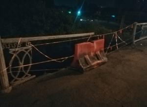 Воронежцы считают, что не доживут до ремонта виадука на 9 Января