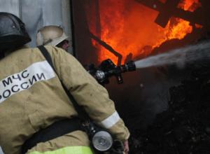 Трое детей стали жертвами страшного пожара в Воронеже