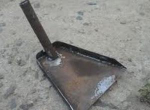 Под Воронежем рецидивист жестоко избил пенсионера металлическим совком