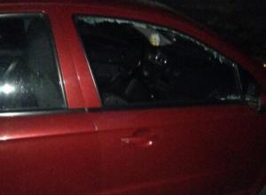 Автомобилистов предупредили о вандале с кирпичом, орудующем в центре Воронежа
