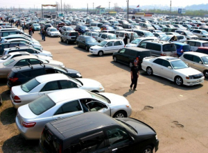 В Воронеже резко снизился спрос на автомобили с пробегом