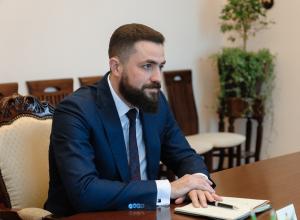 Главой «Воронежэнерго» на постоянной основе стал Евгений Голубченко