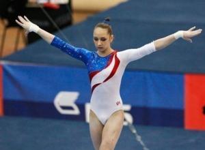 Воронежская гимнастка Комова возвращается в спорт после тяжелейшей травмы