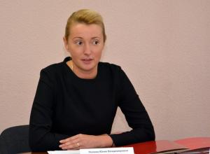 Депутат-врач Юлия Попова за год разбогатела на 6,7 млн