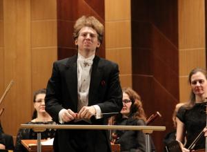 Выступление гостя из Арканзаса в Воронежской филармонии сорвало аншлаг