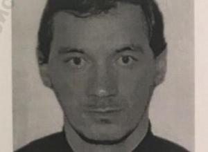 37-летний инвалид с татуировками бесследно исчез под Воронежем