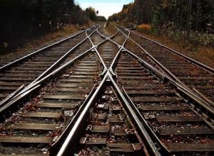 Движение поездов под Воронежем было остановлено из-за подозрительного пакета на путях