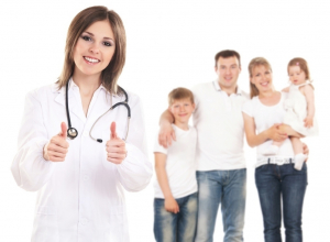 Воронежцы смогут бесплатно проконсультироваться у врачей