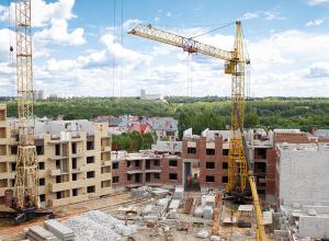 В выдаче разрешений на строительство воронежские власти поставили рекорд