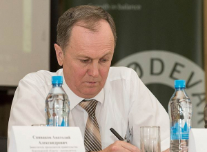 Ректор ВГАУ Вячеслав Котарев покидает свой пост 25 мая