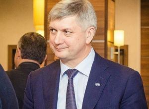 Врио губернатора Гусев позвал воронежцев на выборы президента