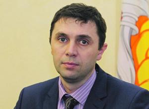 Вице-мэр по городскому хозяйству Воронежа приглянулся горДуме