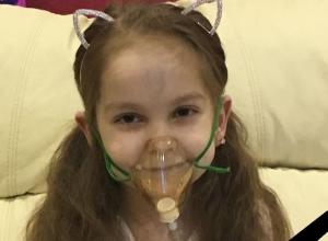 Бюрократия убила воронежскую девочку, страдавшую редким недугом