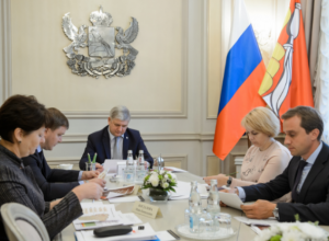В Воронеже может появиться дополнительный офис МФЦ