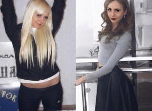 Воронежцы пришли в шок от чудесного преображения пухлой блондинки