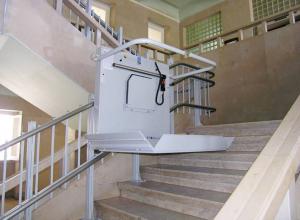 Воронежская прокуратура вынудила провести капремонт в общежитии для инвалидов