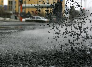 На ремонт дорог в Воронеже потратят 710 млн рублей