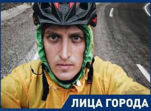 Геноцид армян вынудил моего прадеда бежать в Воронеж, – путешественник Арик Киланянц