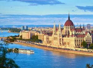 Студенты Воронежского медуниверситета наберутся опыта в столице Венгрии
