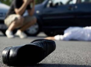 В Воронеже будут судить водителя, который сбил пешехода на скорости 108 км/ч