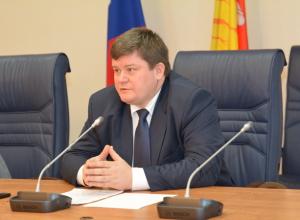 Вице-спикер Провоторов доказал репутацию стабильного воронежского депутата