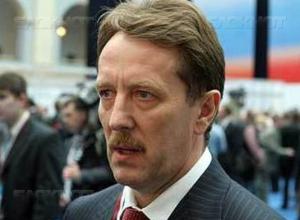 Алексей Гордеев шокирован историей вокруг задержания главы Хохольского района