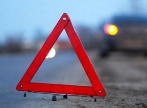 Мать с двухлетним сыном сбила «восьмерка» на переходе под Воронежем