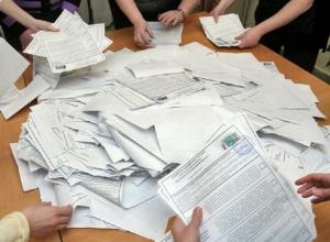 В Воронежской области прозрачно, но незаметно прошли выборы
