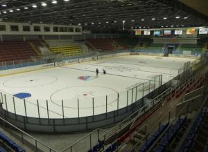 Воронежский «Буран» в очередной раз потерпел поражение на домашнем льду