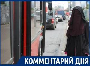 Воронежские перевозчики, возможно,  финансируют террористов - эксперт