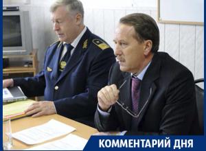 Анатолий Володько ради пенсии отказался от строительства «Воронеж-3» - источник
