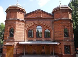 В рамках «Ночи музеев» в Воронежской синагоге расскажут о еврейских традициях