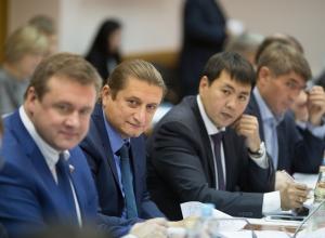 Врио губернатора Рязанской области помогло воронежское лобби