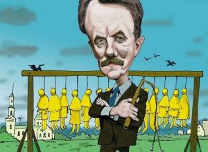 Массовые фальсификации на выборах уронили авторитет Алексея Гордеева среди федерального клана либералов