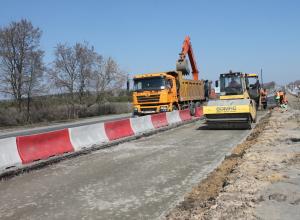 Масштабный ремонт воронежских трасс начнется в конце апреля