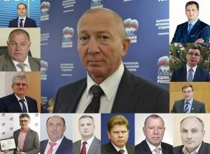 Сколько заработали депутаты «чертовой дюжины» Воронежской облдумы